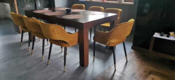 Meble, krzesła tapicerowane Cocodeco Katowice