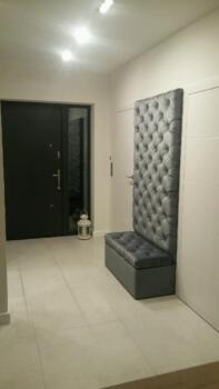 Panele tapicerowane pikowane - Cocodeco Katowice